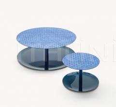 Кофейный столик Reel фабрика Paola Lenti