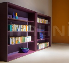 Книжный шкаф Edel фабрика Paola Lenti