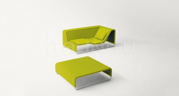 Модульный диван Island