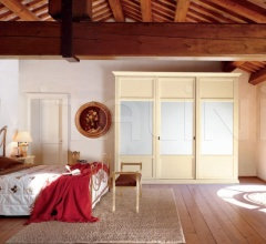 Итальянские тумбочки - Тумбочка DEDALO фабрика Tonin Casa