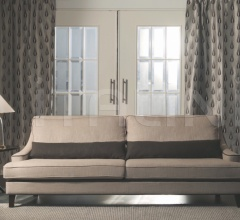 Трехместный диван Leo 1127 фабрика Selva