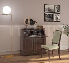 Итальянские секретер - Бюро Constantia 6501 / 6501D фабрика Selva