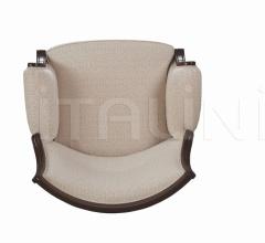 Кресло Dea 1440 фабрика Selva