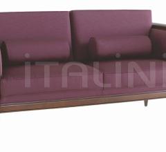 Двухместный диван Henry 1615 фабрика Selva
