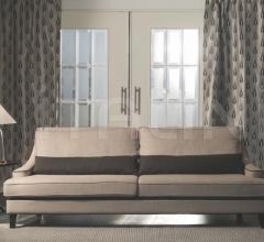 Двухместный диван Leo 1126 фабрика Selva