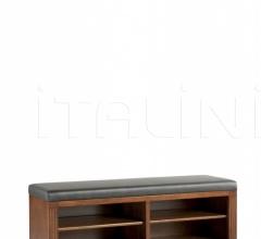 Итальянские тумбы для обуви - Тумба для обуви Villa Borghese 5368 фабрика Selva