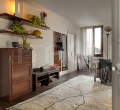 Итальянские прихожая - Тумба для обуви Villa Borghese 5379 фабрика Selva
