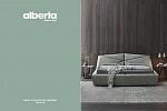 Alberta Salotti каталог Beds Collection