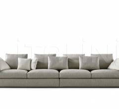 Итальянские диваны - Модульный диван Otium фабрика Maxalto (B&B Italia)