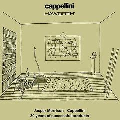 Cappellini: Лондонский фестиваль дизайна - Итальянская мебель