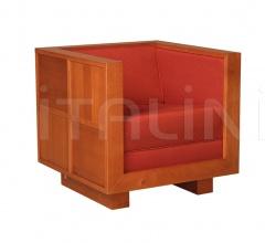 Кресло Scacchi 3870 фабрика Morelato