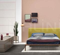 Кровать Rain фабрика Novamobili