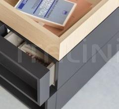 Комод Cube System фабрика Novamobili