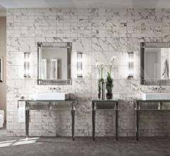 Итальянские ванная - Композиция Rialto RL1 фабрика Oasis