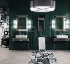 Итальянские ванная - Композиция Rialto RL2 фабрика Oasis