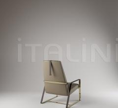 Кресло Parabolica18 фабрика Paolo Castelli
