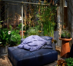Модульный диван PANAMA BOLD OUTDOOR фабрика Baxter
