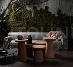 Итальянские диваны - Диван TAIPEI фабрика Baxter