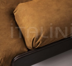 Итальянские кресла - Кресло BARDOT фабрика Baxter