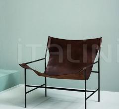 Итальянские кресла - Кресло LEGGIA фабрика Baxter