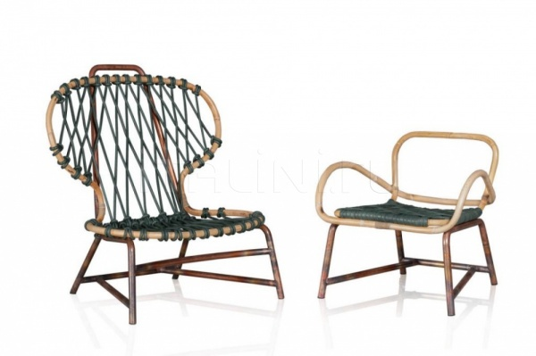 Кресло MANILA