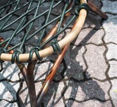 Итальянские уличная мебель - Кресло MANILA фабрика Baxter