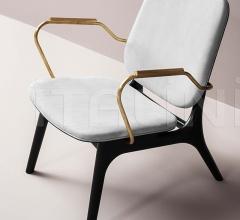 Итальянские кресла - Кресло THEA фабрика Baxter