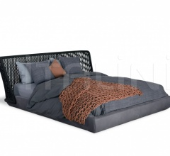 Кровать METROPOLIS фабрика Baxter