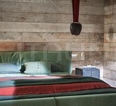 Итальянские кровати - Кровать PARIS фабрика Baxter