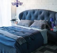 Итальянские кровати - Кровать POSITANO фабрика Baxter
