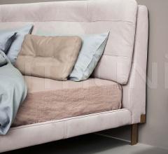 Итальянские кровати - Кровать VIKTOR фабрика Baxter