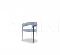 Итальянские стулья, табуреты - Стул C CHAIR фабрика Baxter