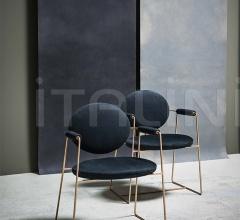 Итальянские стулья, табуреты - Стул GEMMA фабрика Baxter