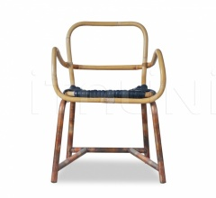 Итальянские уличные стулья - Стул MANILA фабрика Baxter