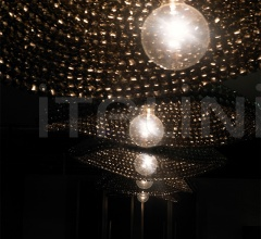 Подвесная лампа BELL фабрика Baxter