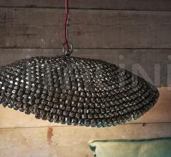 Итальянские подвесные светильники - Подвесная лампа BELL фабрика Baxter
