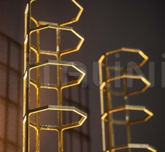 Итальянские настенные светильники - Настенный светильник HUBBLE Palomar фабрика Baxter