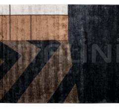 Итальянские ковры - Ковер PUZZLE MUSTARD фабрика Baxter