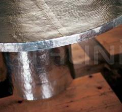 Итальянские столы обеденные - Стол обеденный CAIRO фабрика Baxter