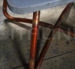 Итальянские уличная мебель - Стол RIMINI фабрика Baxter