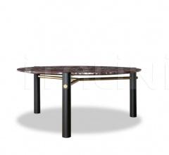 Итальянские столы обеденные - Стол обеденный THALATHA фабрика Baxter