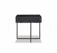 Тумбочка ICARO NIGHT TABLE фабрика Baxter