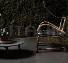 Итальянские столики - Кофейный столик LIPARI фабрика Baxter