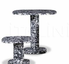 Итальянские столики - Столик MATERA фабрика Baxter