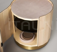 Тумбочка NINFEA NIGHT TABLE фабрика Baxter