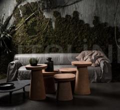 Итальянские столики - Столик PHOENIX фабрика Baxter