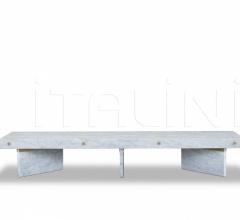 Итальянские столики - Журнальный столик RAIL фабрика Baxter