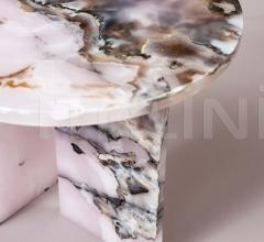 Итальянские столики - Кофейный столик TEBE фабрика Baxter
