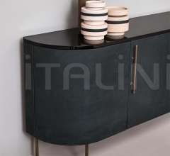 Итальянские буфеты - Буфет PLISSE фабрика Baxter