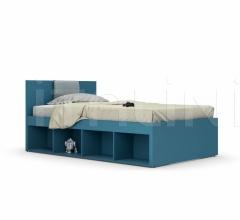 Кровать NUK bed фабрика Nidi